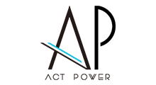 ACT Power Logo