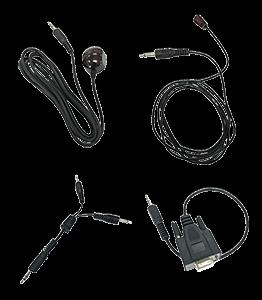 Advoli RA1 Accessories