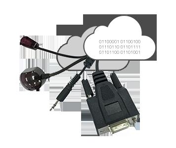 Advoli TA6 Emulated Controls